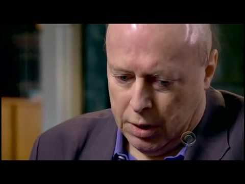 60 minutes: Interview with Christopher Hitchens (March 6th, 2011)
