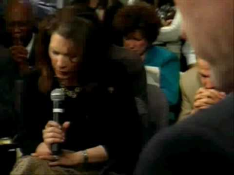 Michele Bachmann Prayer for our leaders in government