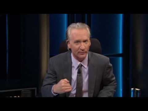 """Bill Maher On Islam and the South Park """"Muhammad Bear Suit"""" Controversy"""