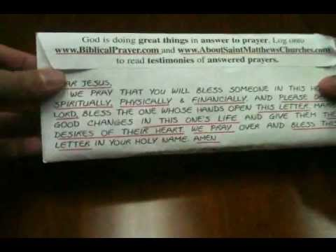 An Atheist vs. Christian Scammers