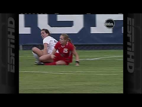 Why I LOVE Women's soccer