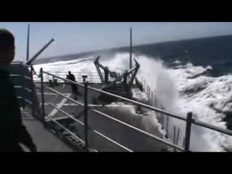 I'm on A Boat--Enlisted (U.S. Navy) Edition