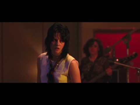 THE RUNAWAYS - DER MOVIE!