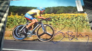 Lance Armstrong 11x14