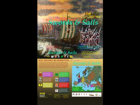 Swords and Sails Review
