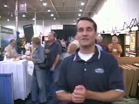 The Log & Timber Home Show - Explored with Mike McCarthy