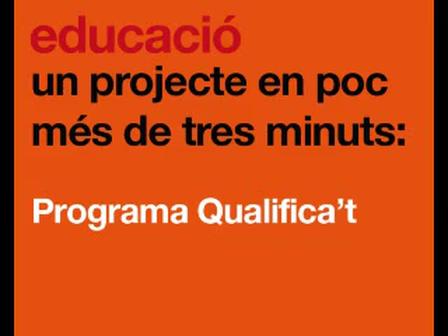 Programa Qualifica't