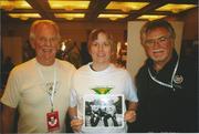 David Stollery and Tim Considine April 2010