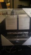 Elliott Smith Studio Used Virtualizer Pro With Handwritten Notes On Manual