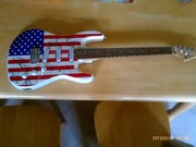 Bruce Springsteen and Estreet Band Guitar (1)
