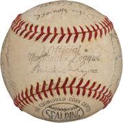 1955 Brooklyn Dodgers World Series Champions