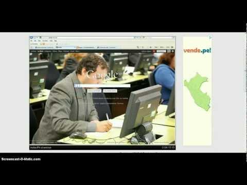 Aplicaciones Didácticas de la web 2.0 IV Trimestre 2011