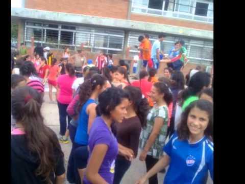 K3.- Liceo Nº 2 .-Tacuarembo