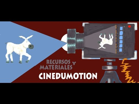 cinEDUmotion en un minuto