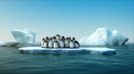 Trabajo en Equipo Pingüinos, Hormigas, Cangrejos