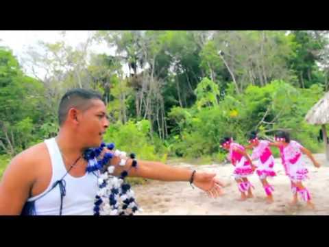 Beradjie ft Rayen Lasoe - Dajonobe (Arawak Dance)