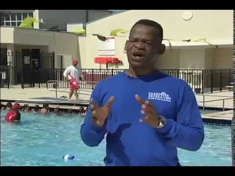 Future First: Focus on Broward's Children, Water Safety pt. 4