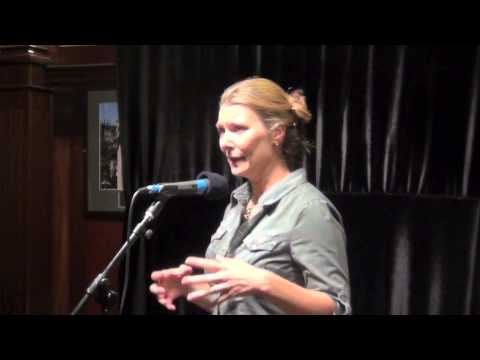 """Accident""   Elizabeth Freeman @ Doyle's Cafe Sept 8, 2013 massmouth,inc. storyslam season V"