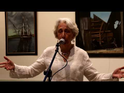 "Rose Saia at Fugitive Stories, Spring 2017, ""Southie"""
