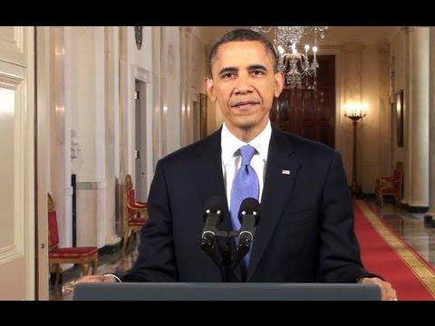 President Obama Speaks on Health Reform