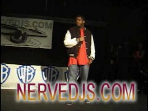 Playa T. Present: Johny O (www.Nervedjs.com)