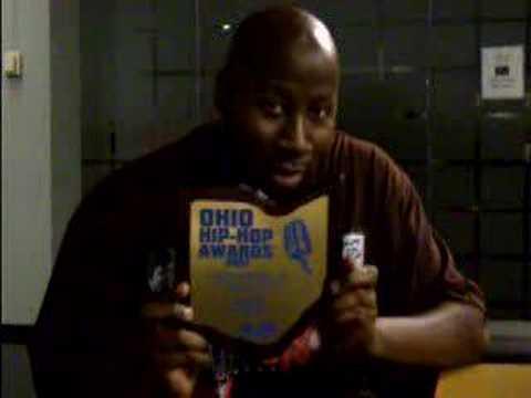 Who Know's DJ SKNO™ CORE DJ's ??? 2007 Ohio Hip Hop Award Winner Best Radio DJ