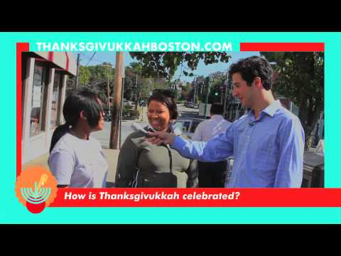 Thanksgivukkah: The Best Holiday of All Time