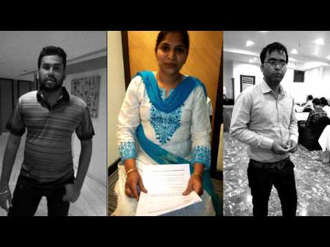 How do i trained for Nebosh Exams in Green World Group ? - NEBOSH  testimonial's