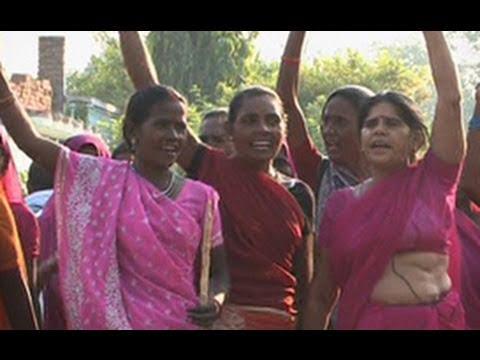 The Gulabi Gang - India