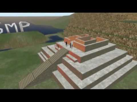 USMP FCCTP Proyectos en Second Life