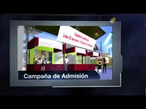 Second USMP Proyecto con Historia