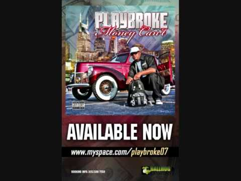PlayBroke- Say Luv