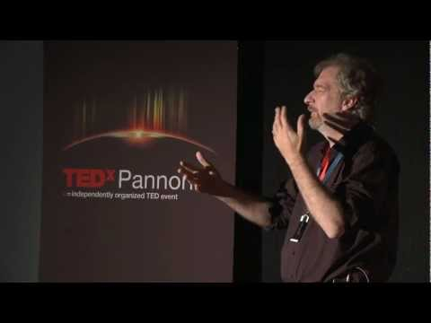 TEDxPannonia 11/11/11 | Franz Nahrada - Monasteries of the future