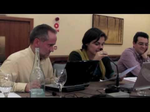 Vídeo I Congreso Pizarra Digital