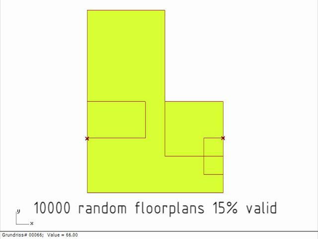 Floorplan generator