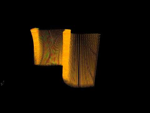 Vector Field on Surface.wmv