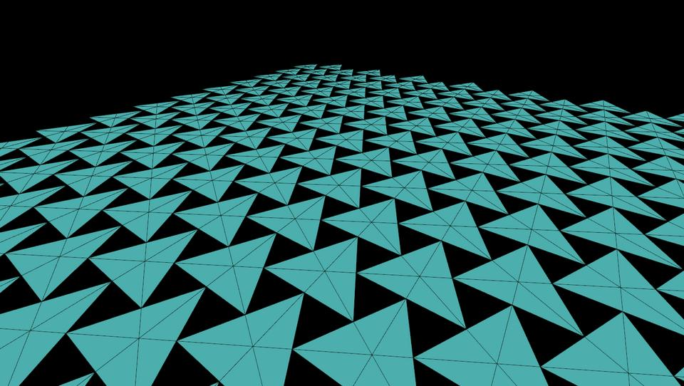 folding experiment 01