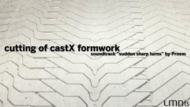 castXFormworkCuts