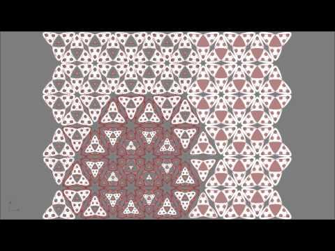 parametric pattern movement test