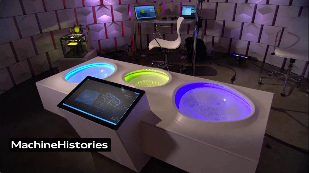 cymatics install