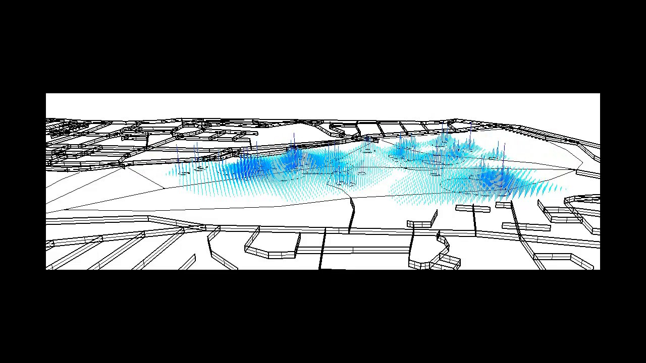 Algorithmic Sound Scape