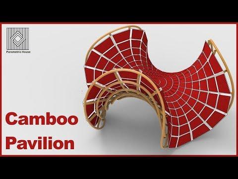 Camboo Pavilion