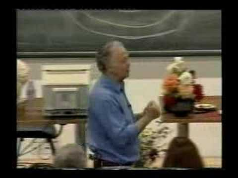 Homeopathy Lectures by Vithoulkas - Pulsatilla