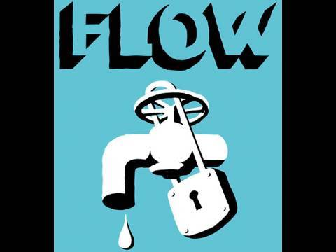Flow Water Privatization
