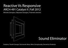 [RvsR]₂ - Sound Eliminator