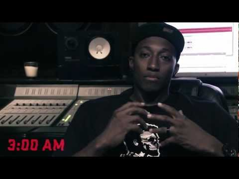 Lecrae - The Making of Gravity (@lecrae @reachrecords)