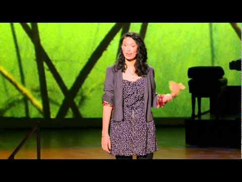 Sarah Kay: If I should have a daughter ...
