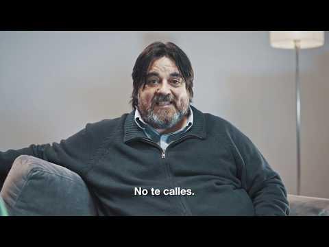 Violencia Doméstica | #CambiáElTrato