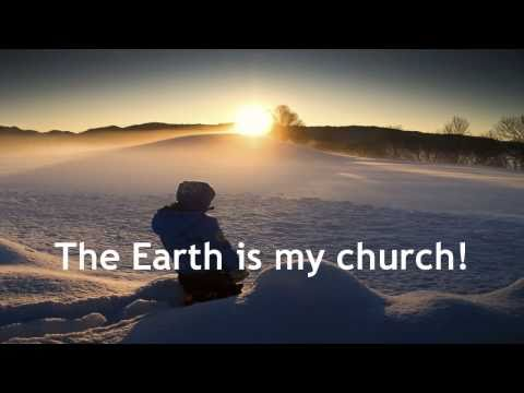 Solstice Celebration: The Earth Is My Church