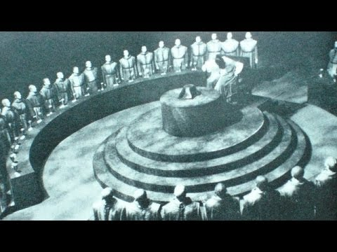 Secret Societies and Illuminati Documentary - Angels Demons and Freemasons